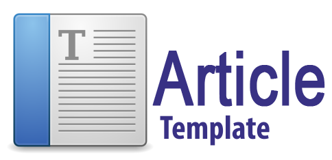 download article template